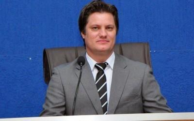 Presidente da Câmara determina arquivamento de abertura de CPI por falta de requisitos legais