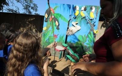 Professores renovam suas forças durante as férias escolares antecipadas por prevenção em Três Lagoas