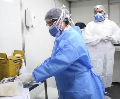 17 profissionais de Saúde em Três Lagoas já foram infectados pela COVID-19