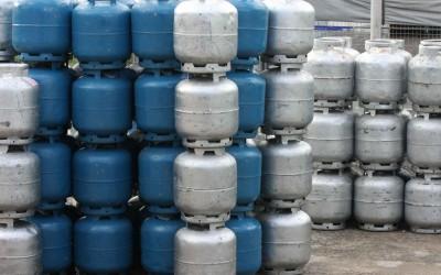 Ao contrário de outras cidades do Estado, Três Lagoas registra média do gás de cozinha em R$ 70,86