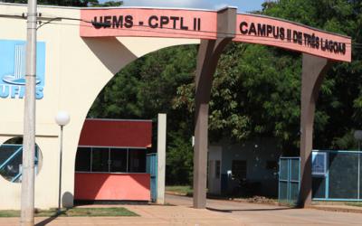 UFMS realiza eleições para reitor com 5 chapas e autonomia sob ameaça