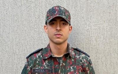 1º Tenente Gabriel é o novo comandante da Polícia Militar Ambiental de Três Lagoas
