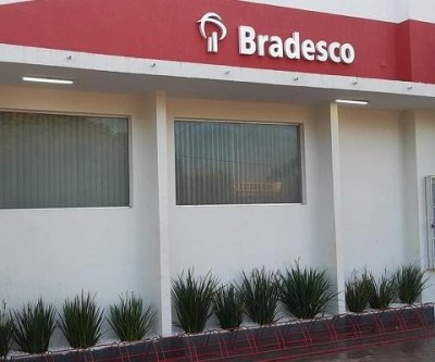 Em Ribas, mesmo em 'Home Office', funcionária do Bradesco testa positivo para Covid-19
