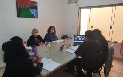 Equipe do CRAM intensifica ações de enfrentamento ao aumento da violência contra a mulher