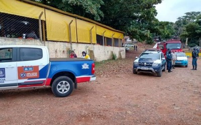 Covid-19: Promotoria e forças de segurança continuam fiscalizações para evitar aglomerações