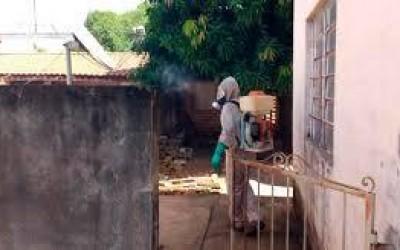 Três Lagoas é a segunda cidade de MS em casos confirmados de Dengue