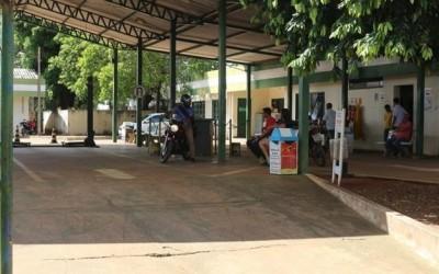 Agência do Detran libera entrada de idosos, mas atendimento no Shopping Três Lagoas segue com restrição