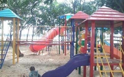 Câmara aprova emenda de lei que prevê brinquedos adaptados e academias ao ar livre