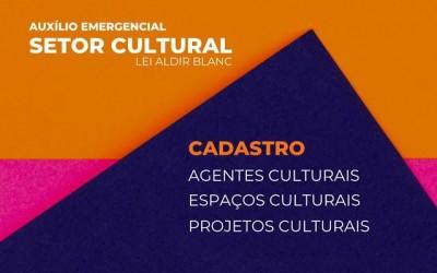 Cultura abre prazo de cadastro para classe artística e de eventos de Três Lagoas receber auxílio emergencial
