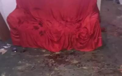 Em Chapadão do Sul, homem ataca namorado com facão e acaba preso ao ir a hospital