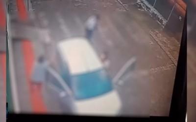 Homem que se identificou como Policial Civil saca arma e faz ameaças contra mulher