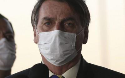 Presidente Jair Bolsonaro está infectado com coronavírus, confirma exame