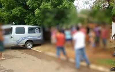 Morador da Vila Piloto que estava desaparecido é encontrado morto neste domingo