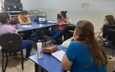 """Projeto """"Desafios Pedagógicos em tempo de pandemia"""" é realizado para preparar os profissionais da educação"""