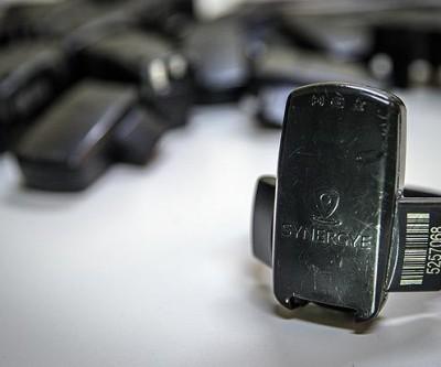 Tornozeleira eletrônica rompida é encontrada pela PM em Três Lagoas