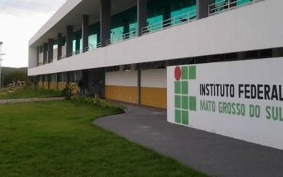 Abertas as inscrições para cursos técnicos integrados ao ensino médio da IFMS