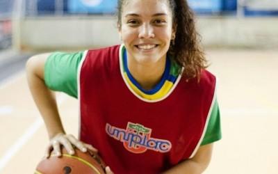 Atleta três-lagoense promove vaquinha para jogar basquete nos Estados Unidos