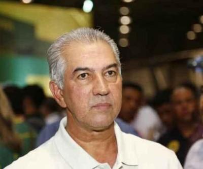 Investigado, apoio de Reinaldo pode atrapalhar candidatos em MS, aponta O Globo