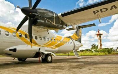 VOEPASS amplia operações e Três Lagoas volta a ter voos diretos para Campo Grande