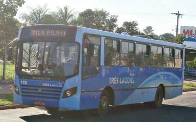 Volta do transporte público em Três Lagoas será discutido em reunião nesta quinta-feira