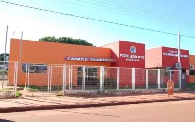 Em Selvíria, concurso da câmara com salários de até R$ 5,2 mil termina no dia 20 de Outubro