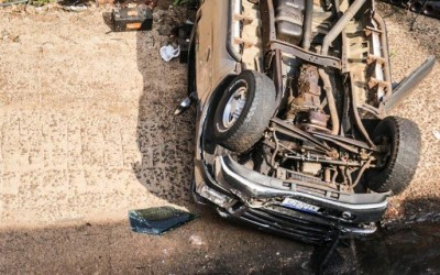 Em Campo Grande, motorista de F-250 que morreu ao cair em córrego foi a boate com R$ 6 mil em dinheiro