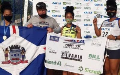 Equipe de Três Lagoas conquista medalhas e classificação em estadual de Atletismo