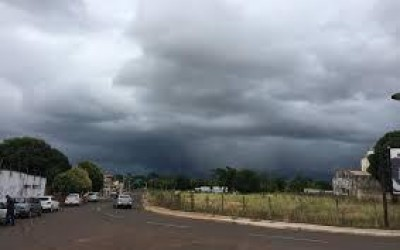 Inmet estende alerta de temporal com ventos de até 60 km/h para Três Lagoas e outras 42 cidades de MS
