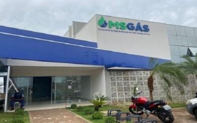 Complexo da MSGÁS será inaugurada nesta semana na região do shopping de Três Lagoas