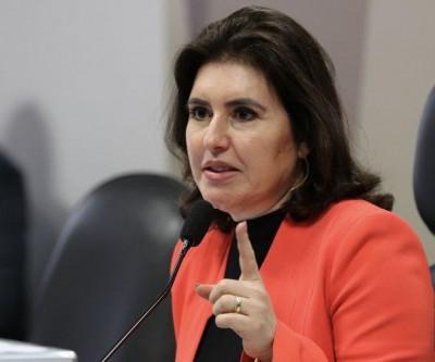 Simone Tebet defende punição severa aos poucos que destroem o meio ambiente, sob pena de se 'queimar' a honra do agronegócio