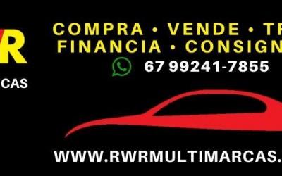 Compre seu veículo seminovo com zero de entrada; visite a RWR veículos