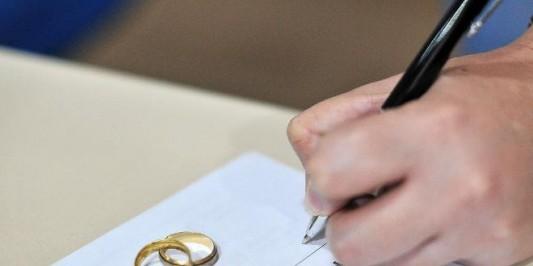 Mato Grosso do Sul tem 3º menor duração de casamento do país, aponta IBGE