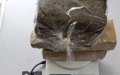 Traficante que arremessou droga em presídio pode estar baleado