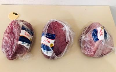 Mulher que furtou peças de cupim em supermercado disse à polícia que iria fazer um churrasco