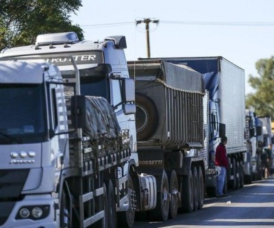 Greve dos caminhoneiros de 2021 pode ser maior do que a de 2018, segundo ANTB
