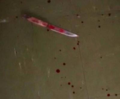 Mulher arranha testículos de companheiro durante briga