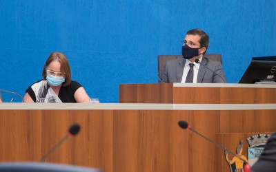 A partir de hoje, Câmara Municipal passa a ter duas sessões ordinárias semanais