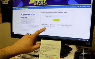Três-lagoense é o mais novo sortudo que ganhou R$ 50 mil da Nota MS Premiada