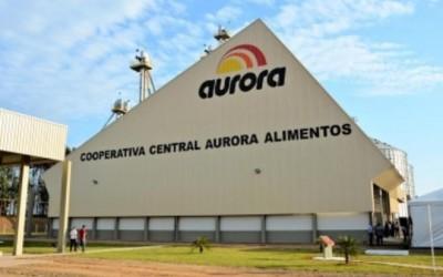 Aurora anuncia novas unidades com investimento de R$ 140 milhões em MS