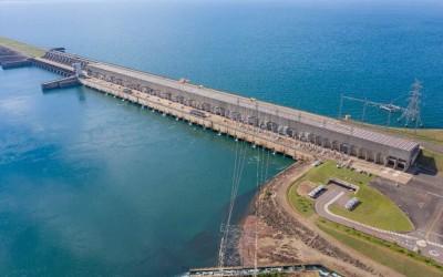 Em 1º de julho, 2 usinas de MS entram em esquema contra escassez hídrica