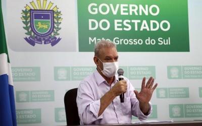"""Em meio à """"guerra de decretos"""", pandemia estabiliza em Mato Grosso do Sul"""