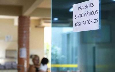 MS tem mais 38 mortes e 1,2 mil novos infectados pela covid-19