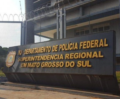 Polícia Federal muda comando da Corregedoria Regional de MS