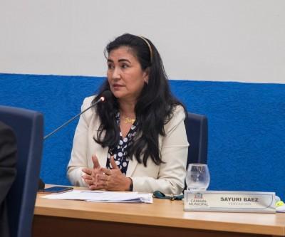 Vereadora é investigada por possíveis atos de improbidade administrativa e quebra de decoro