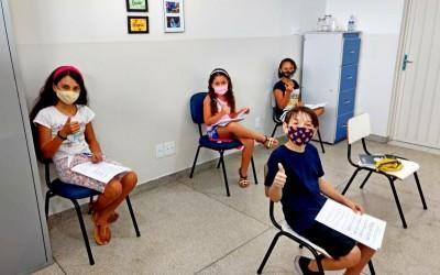 Aulas de Audiovisual, Música, Teatro, Dança e Artes Plásticas iniciarão no dia 02 de agosto junto com a REME de Três Lagoas