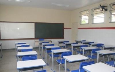 Aulas presenciais da rede estadual de ensino retornam em 2 de agosto