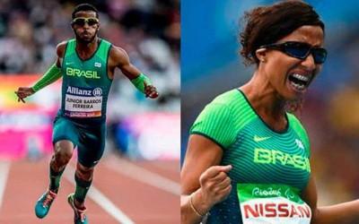 Com novos nomes, MS possui sete atletas confirmados nas Olimpíadas