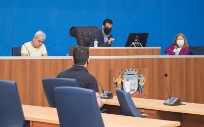 Comissão ouve médico e enfermeiro da UPA sobre filmagem de vereadora