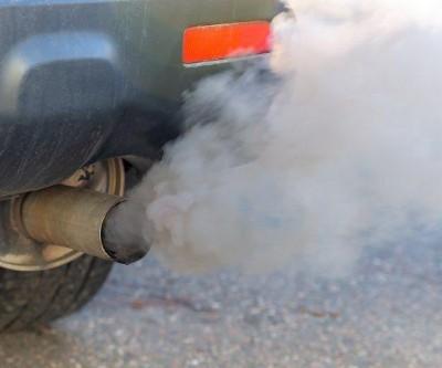 Detran e Imasul são acionados na Justiça por ineficácia no controle da poluição veicular
