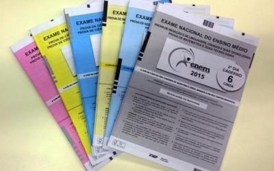 Enem 2021: candidatos podem realizar inscrição para as provas até quarta-feira